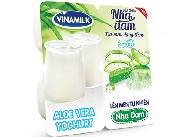 Sữa Chua Ăn Vinamilk Trái Cây