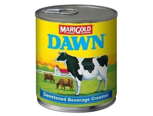 Marigold - Sữa Đặc DAWN