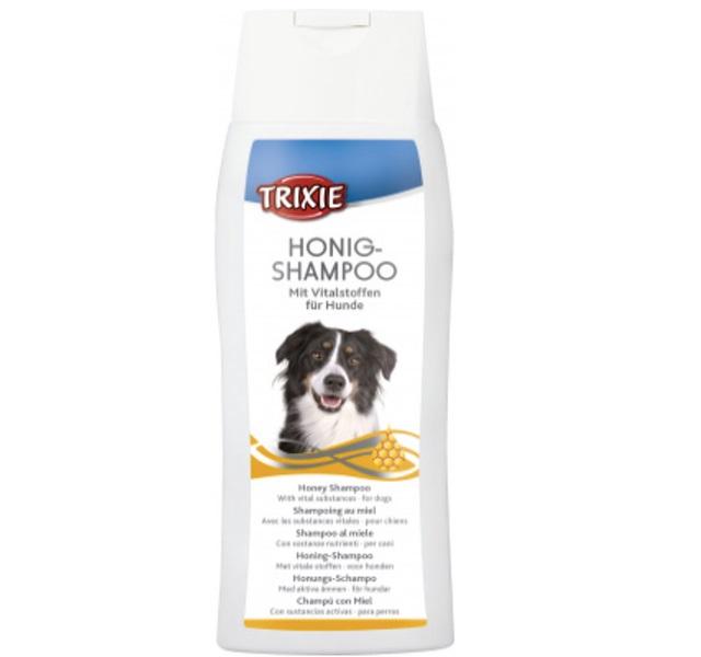 QingDao Magic Pet Products - Sữa Tắm Chó Trixie Honig Shampoo
