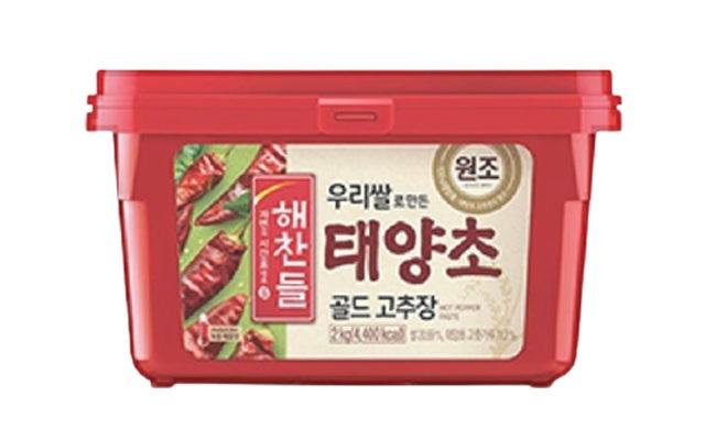CJ - Tương Ớt Hàn Quốc Haechandle Gochujang