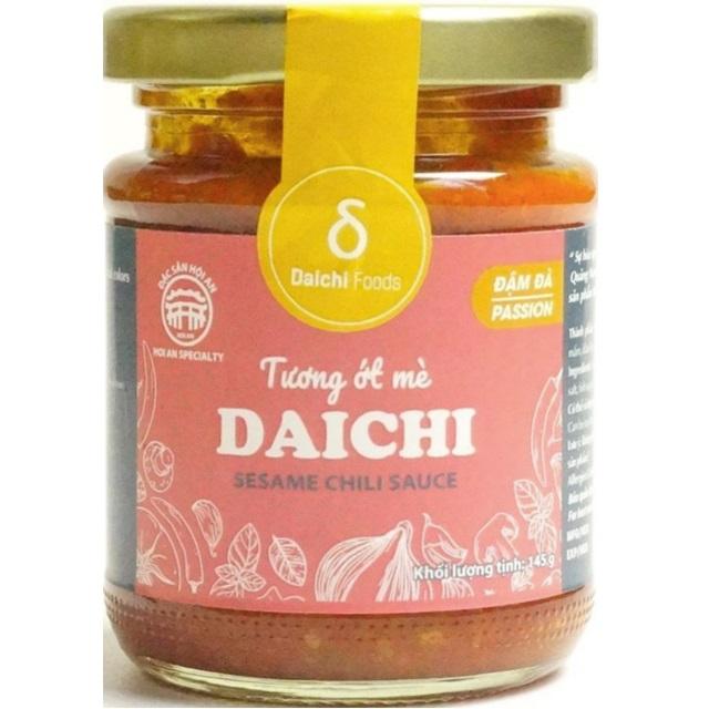 Daichifoods - Tương Ớt Mè Daichi