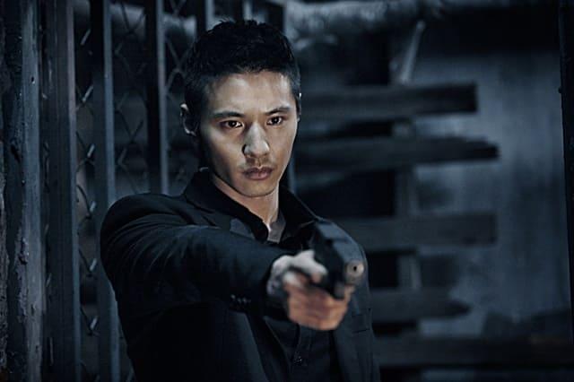 Won Bin là cái tên gắn với các tuyệt phẩm của điện ảnh Hàn Quốc.