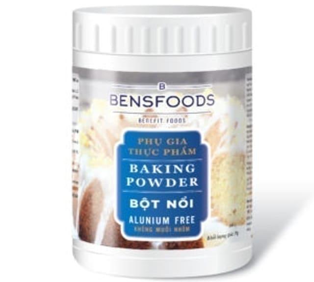 Bensfoods - Bột Nổi Bensfoods