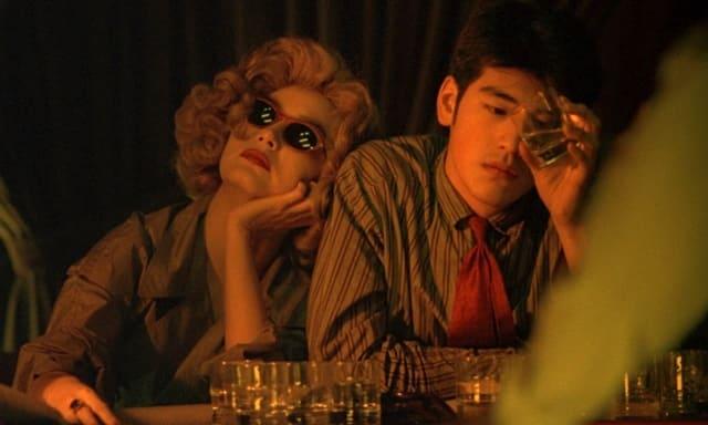 Trùng Khánh Sâm Lâm là một trong những bộ phim có gam màu đẹp nhất từng được sản xuất.
