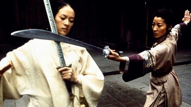 Đây là bộ phim để đời của Dương Tử Quỳnh và Châu Nhuận Phát