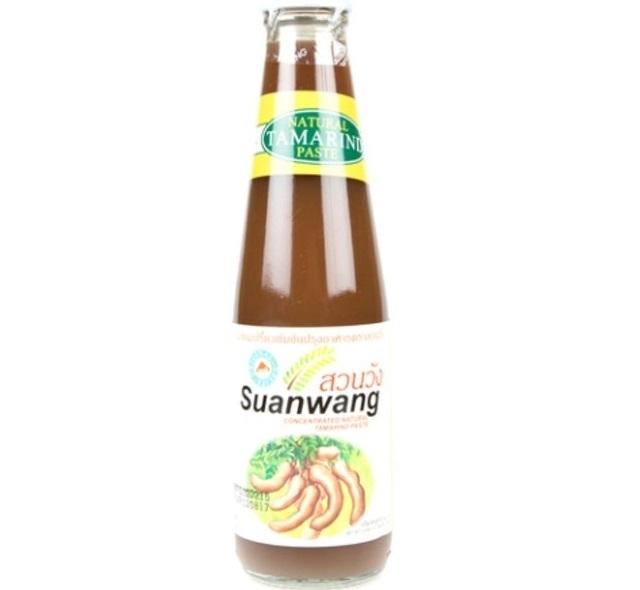 Suan Wang - Sốt Me Cô Đặc Concentrated Natural Tamarind Paste