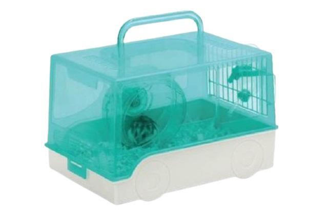 Lồng Hamster MiniBus New Age