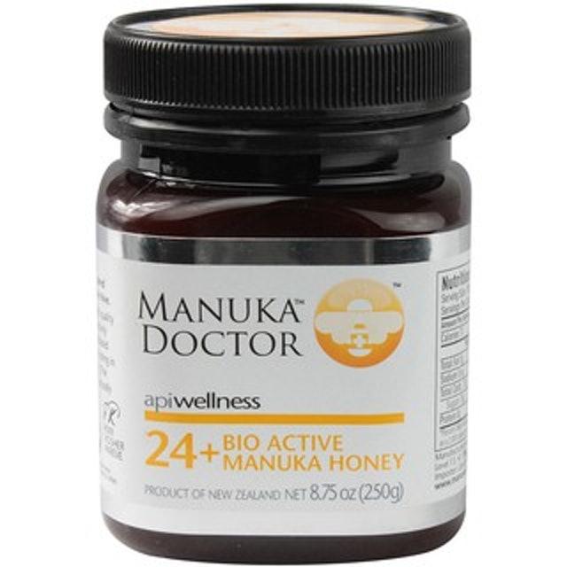 Manuka Doctor - Mật Ong Manuka Bio Active 24+