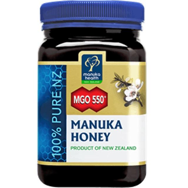 Manuka Health - Mật Ong New Zealand MGO 550+