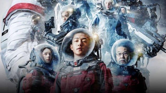 Top 9 Bộ Phim Thảm Hoạ Thiên Nhiên
