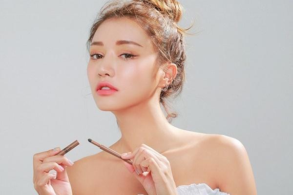 Trang điểm giúp tôn lên vẻ đẹp của phái nữ