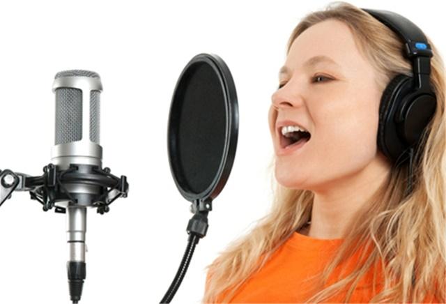 Thường xuyên lập tập mỗi ngày để cải thiện giọng hát