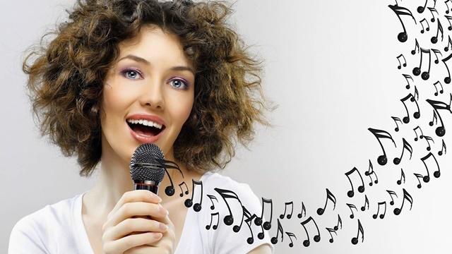 Bạn cần tự luyện cách hát tại nhà để đạt hiệu quả cao