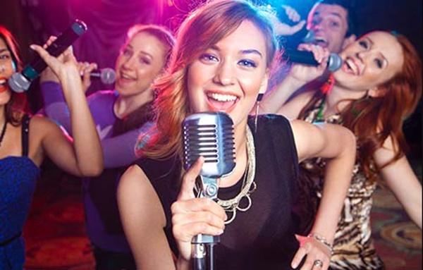 Bạn cần cố gắng luyện hơi hát thật dài