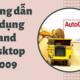 Giới thiệu khóa học Land Desktop 2009