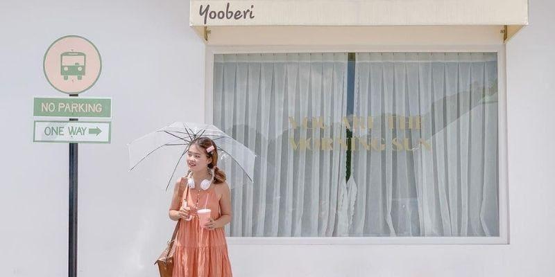 Yooberi - Vi vu Hàn Quốc ngay tại Đà Lạt