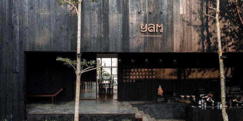 YAM – Chiang Mai in DaLat
